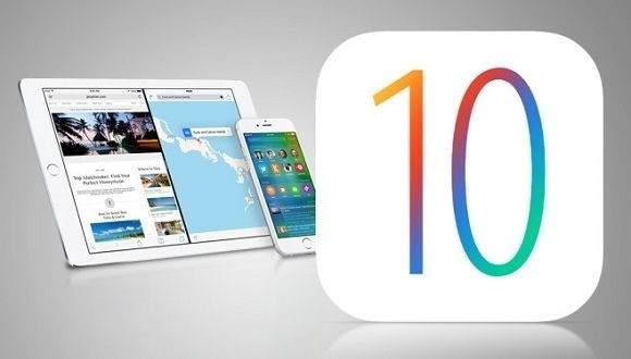 iOS 10'da Widget Kilit Ekranını Gizleme