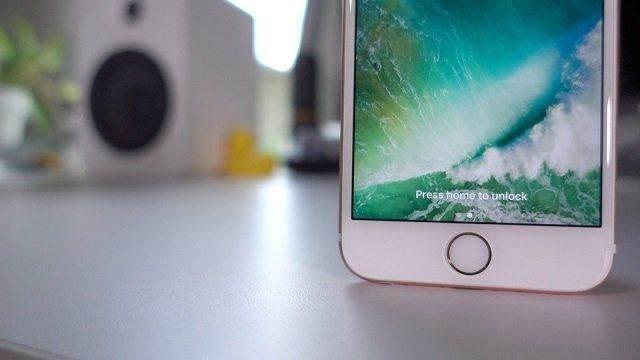 iOS 10 Temiz Kurulum