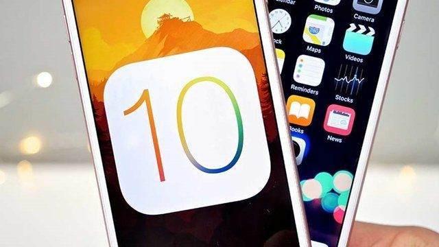 iOS 10.1 Beta'dan iOS 10'a Nasıl Dönülür?