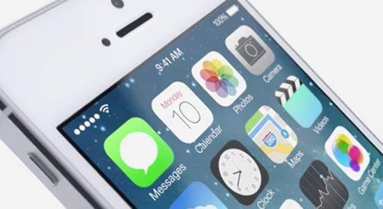 iPhone'da Duvar Kağıdı Nasıl Değiştirilir? 1