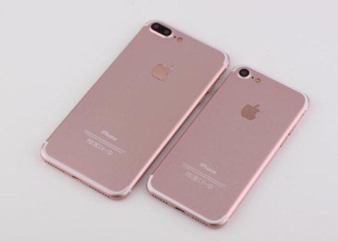 iPhone 7 Özellikleri ve Yenilikleri 1