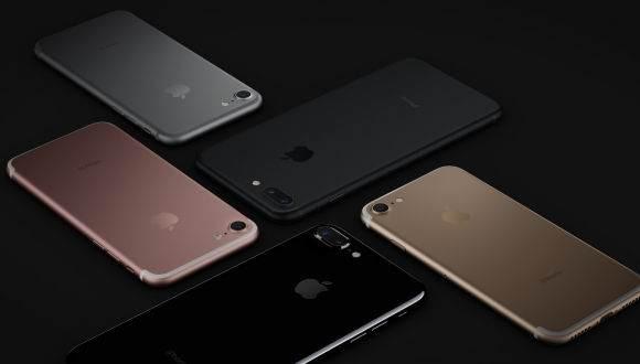 iPhone 7 – iPhone 7 Plus Karşılaştırması 1