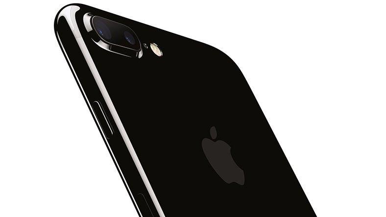 iPhone 7 Siyah ve Simsiyah Arasında ne Fark Var?
