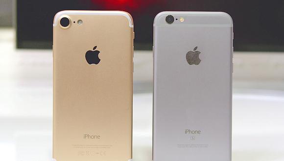 iPhone 7 – iPhone 6s Karşılaştırması