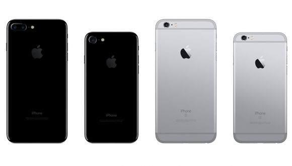 iPhone 7 ile Değişen Özellikler