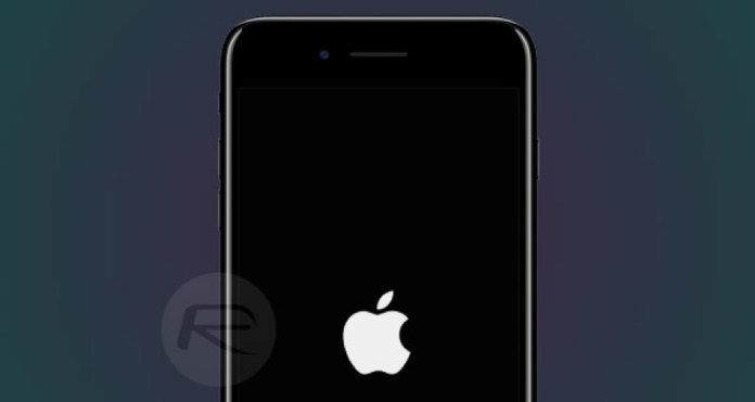 iPhone 7 Hard Reset Atma! 1
