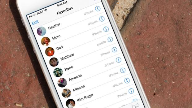 iPhone'dan Birden Fazla Numara Nasıl Silinir?