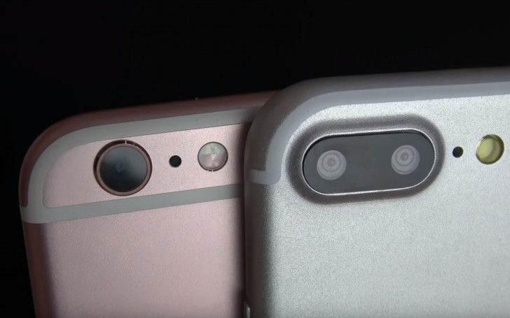 iPhone 7 ve 7 Plus Özellikleri