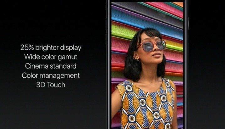 iPhone 7 Plus Özellikleri