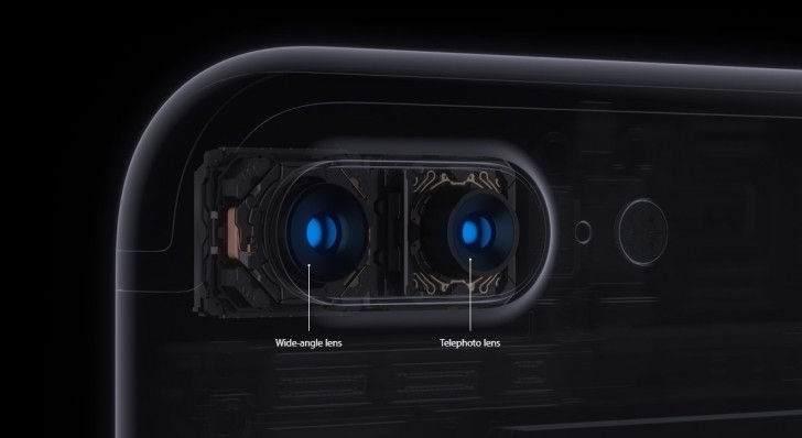 iPhone 7 – iPhone 7 Plus Karşılaştırması