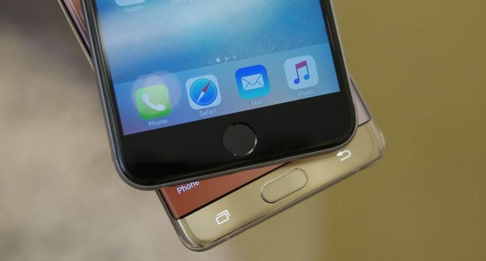 iPhone 7 Plus - Galaxy Note 7 Karşılaştırması