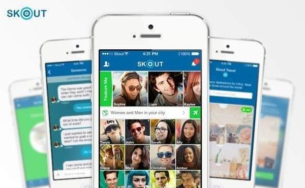 Tinder Benzeri Arkadaşlık Uygulamaları