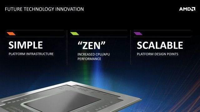 AMD Zen İşlemciler Neleri Değiştirecek