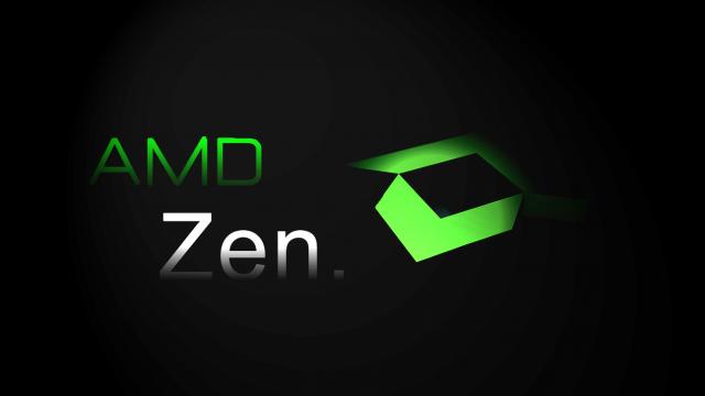 AMD Zen İşlemciler Neleri Değiştirecek ?