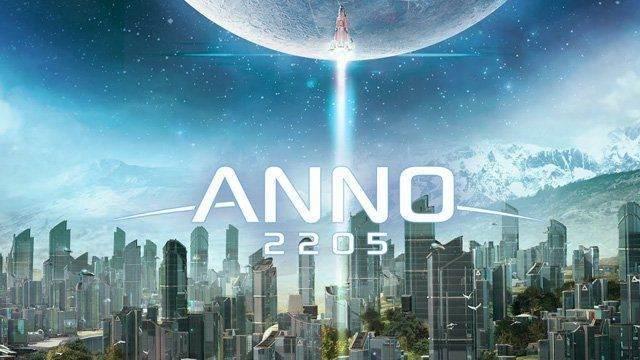 ANNO 2205 Strateji Oyunu 1