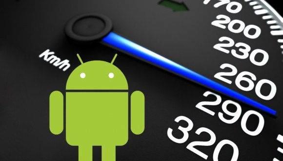 Android Hızlandırma için En İyi 5 Uygulama 1