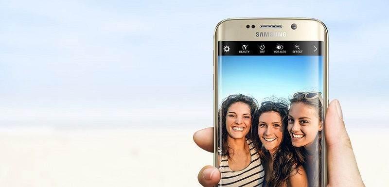 Android Telefonlarda Otomatik Selfie Nasıl Çekilir ? 1