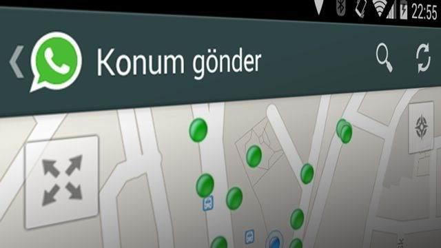 Android'de Konuma Göre Zil Sesi Ayarlama 1