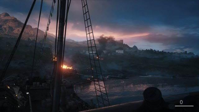 Battlefield 1 Seddülbahir