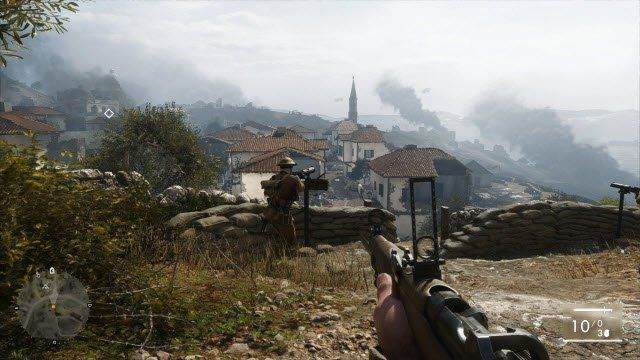 Battlefield 1 Çanakkale Savaşı
