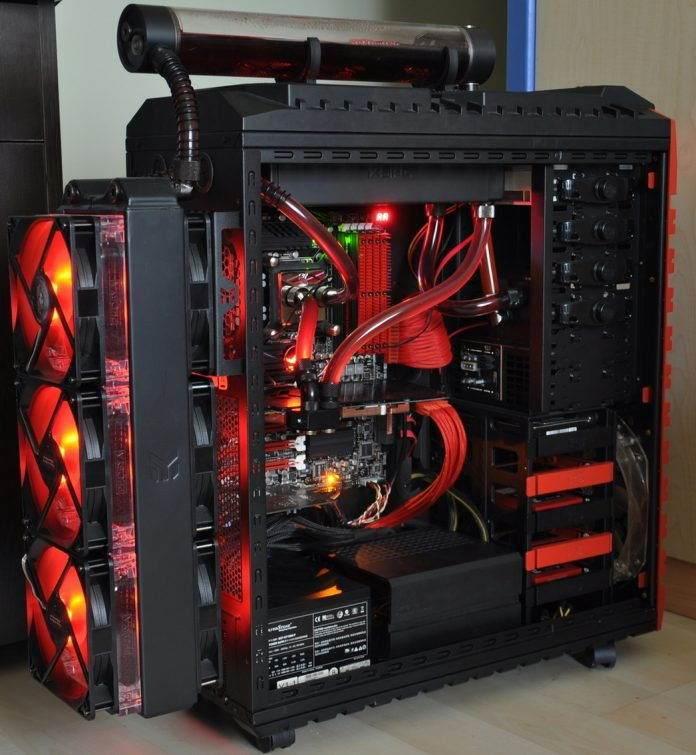 Bilgisayar Soğutmak İçin Ne Yapmalı ? 1