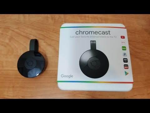 Chromecast Nedir, Nasıl Kullanılır?