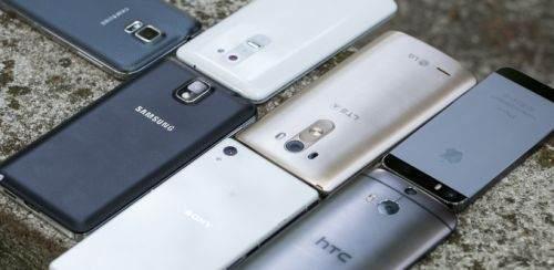 En İyi Performansa Sahip 10 Akıllı Telefon 1