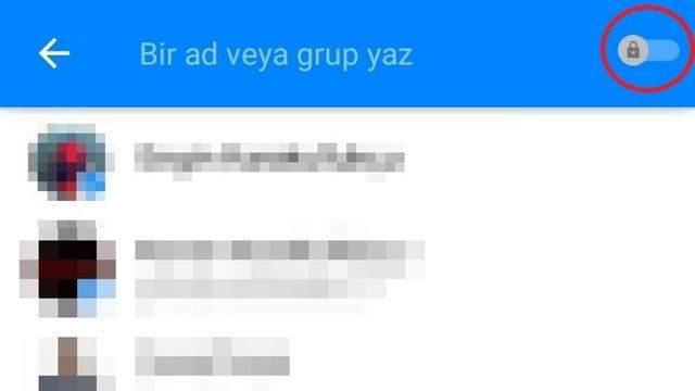 Facebook Messenger Şifreli Mesajlaşma Özelliği Nasıl Kullanılır?
