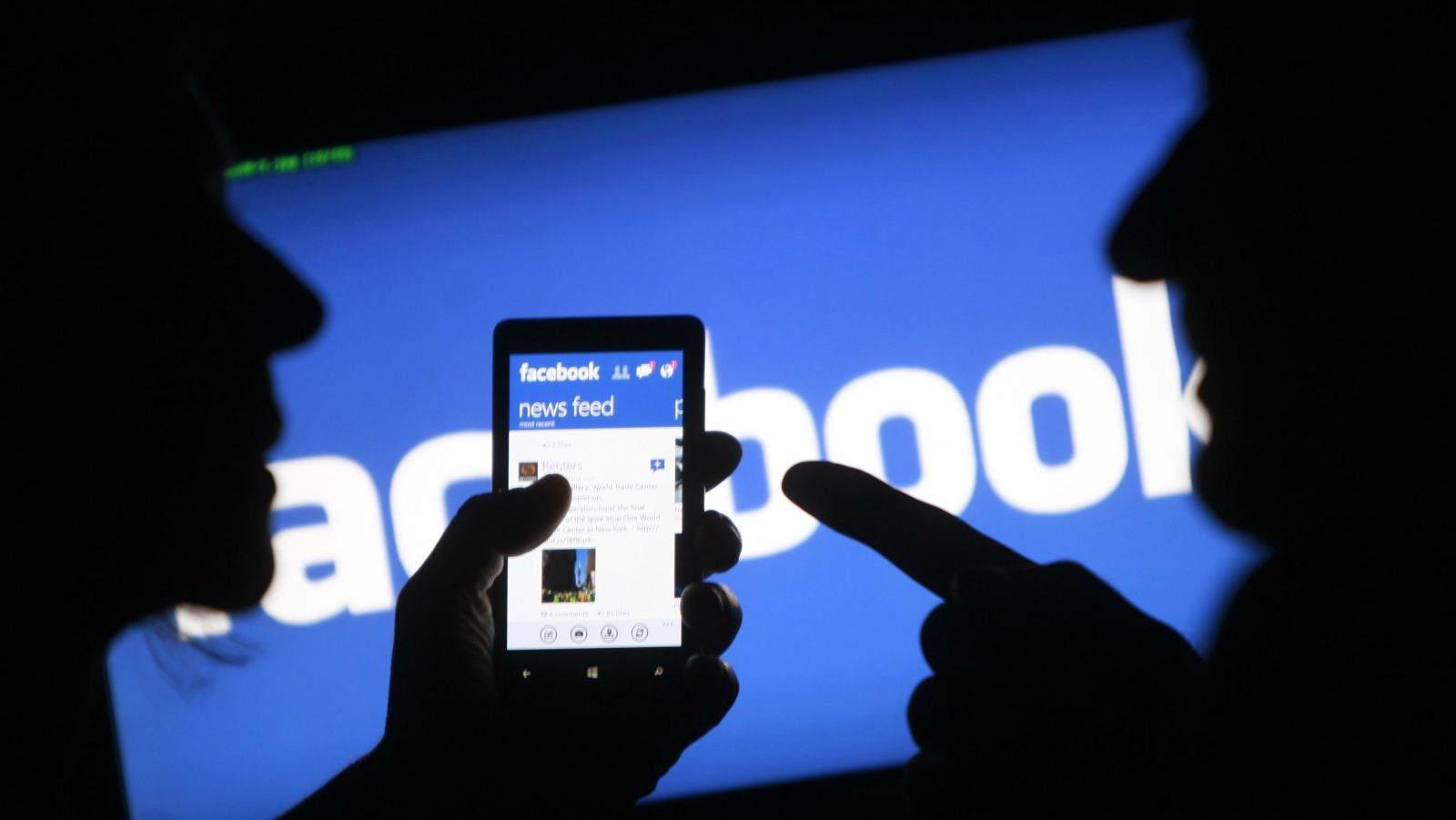 Facebook Tanıyor Olabileceğiniz Kişileri Nasıl Buluyor