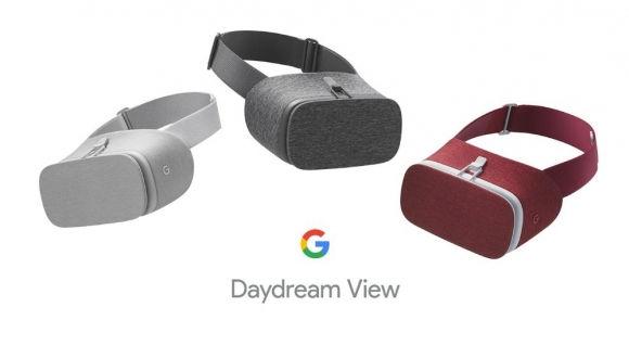 Google Daydream View VR Özellikleri ve Fiyatı