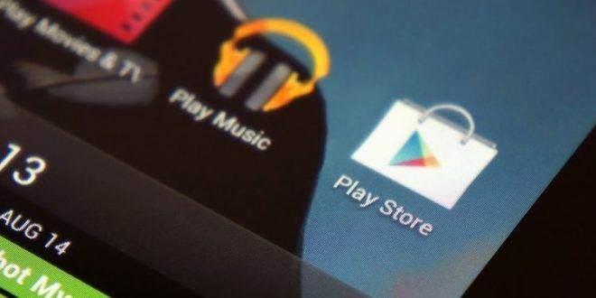 Google Play Store Nasıl Türkçe Yapılır ? 1