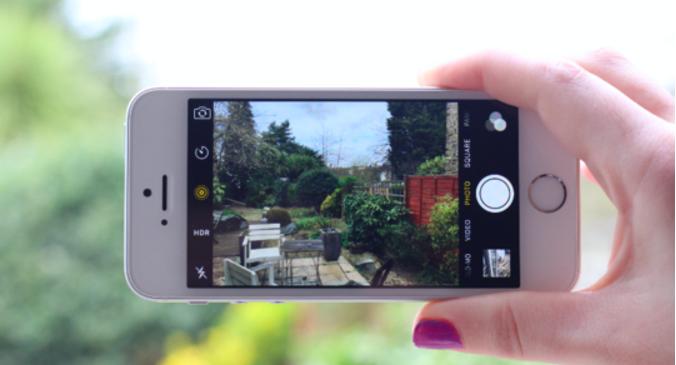 IOS 10 Kilit Ekranında Kamera Erişimini Kapatma