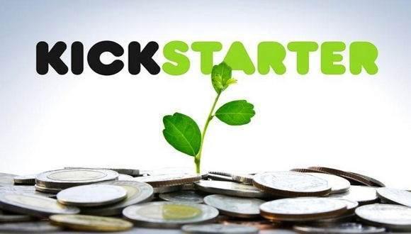 Kickstarter Nedir ? 1