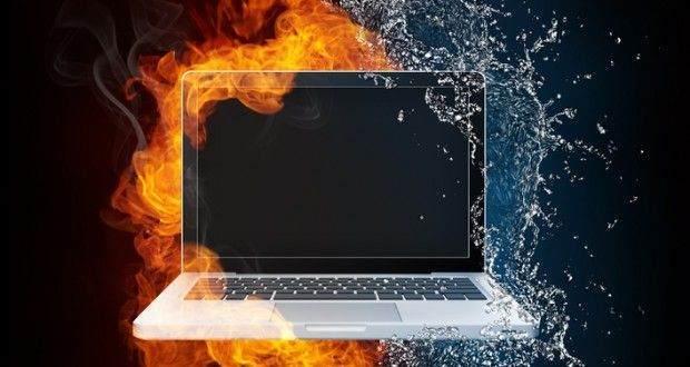 Laptop Yavaşlamasına Neden Olan 5 Şey ve Çözümü 1