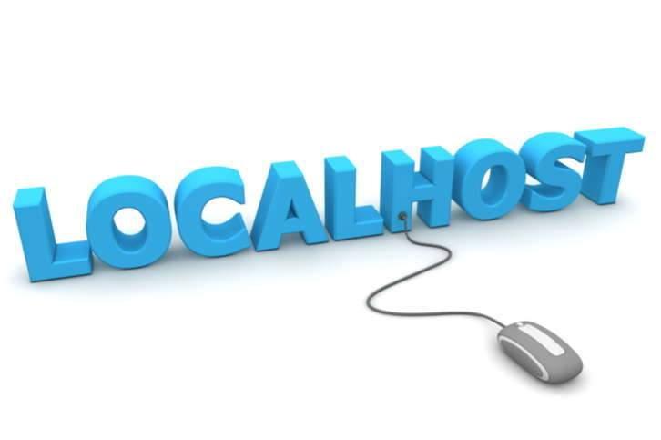 Localhost IP Adresi Neden 127.0.0.1