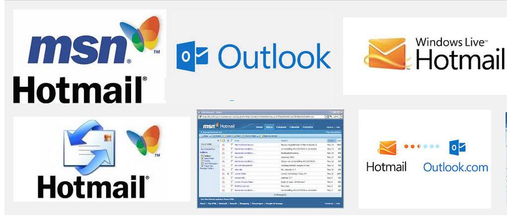 Microsoft Hesabı E-Posta Adresini Değiştirme