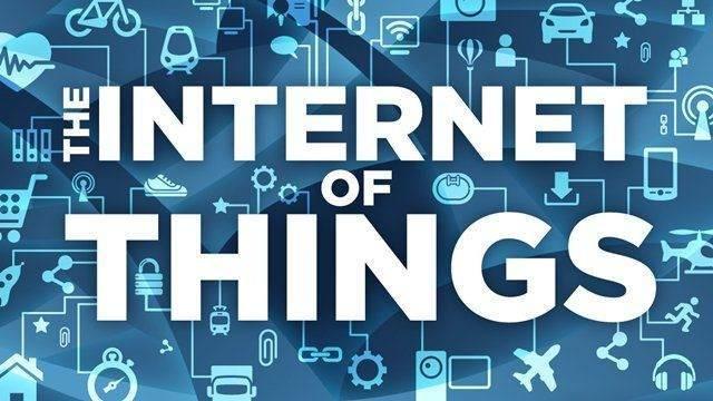 Nesnelerin İnterneti'nin en çok Kullanıldığı 6 Alan