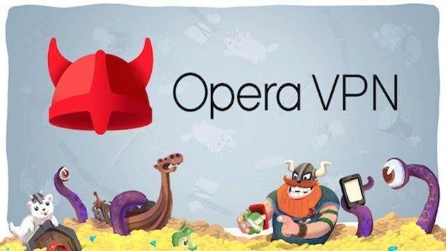 Opera VPN Bilgisayarda Nasıl Kullanılır?