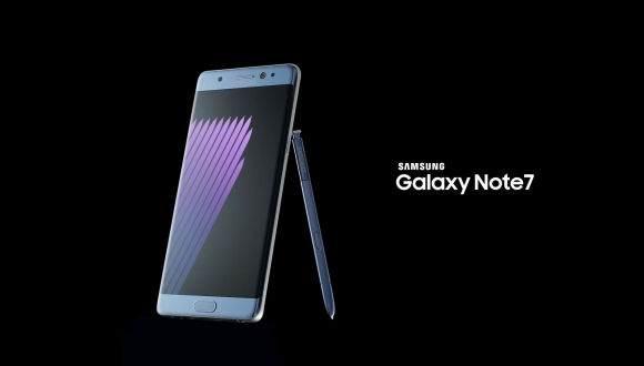 Pil Sorunu Olmayan Güvenli Galaxy Note 7 Nasıl Anlaşılır ?