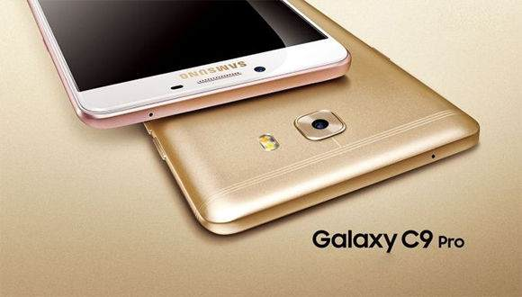 Samsung Galaxy C9 Pro Özellikleri ! 1