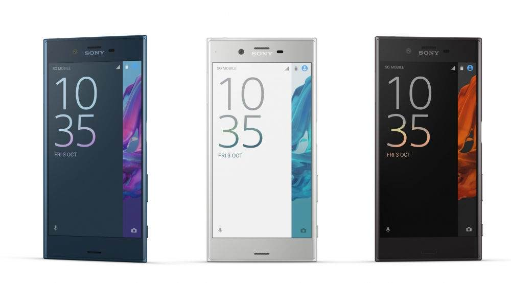 Sony Xperia XZ Teknik Özellikleri ve Fiyatı