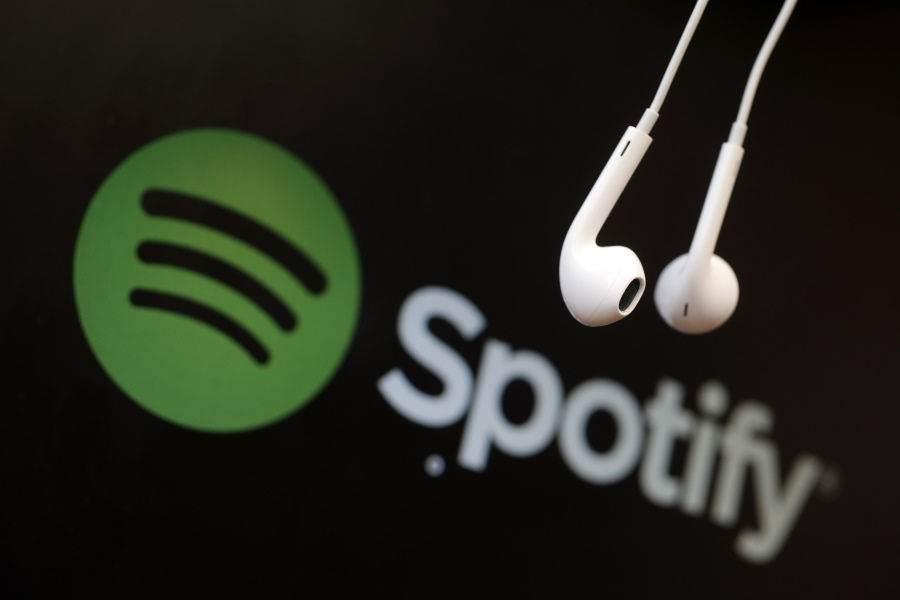 Spotify Müziklerini SD Kartta Depolama 1