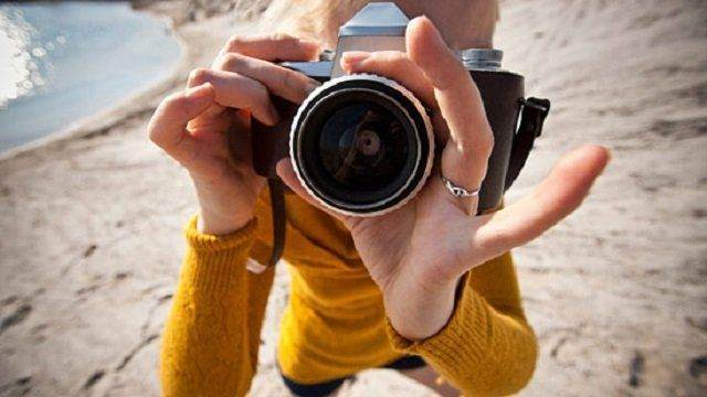 Tatil Fotoğraflarını Organize Etmenin 7 Kolay Yolu 1