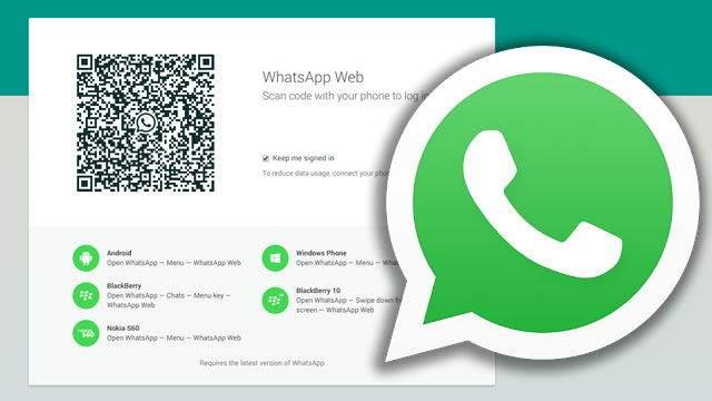 Whatsapp Web Bağlanmıyor Sorunu ve Çözümü