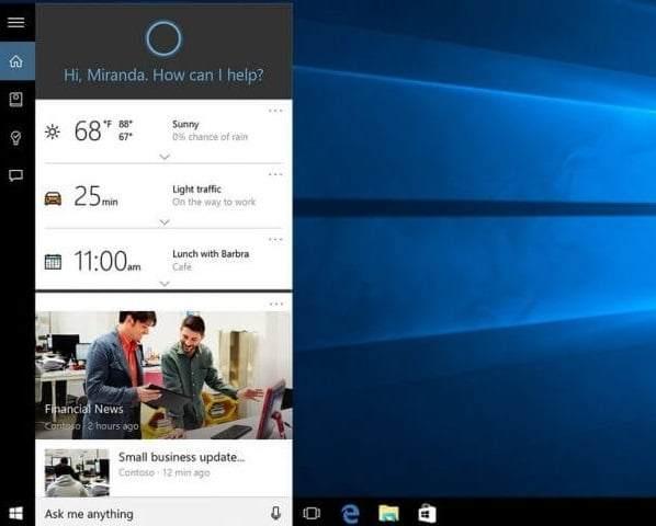 Windows 10'da Nasıl Yardım Alınır ?