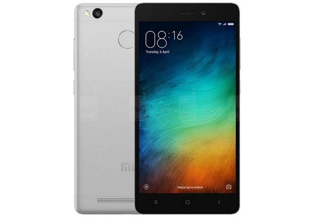 Xiaomi Redmi 3S Plus Özellikleri ve Fiyatı