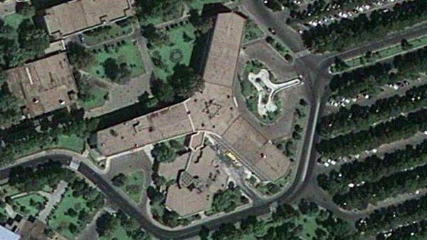 İran'da havalimanı