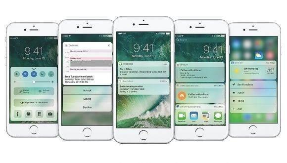 iOS 10.1'den iOS 10.0.3'e Nasıl Dönülür ?