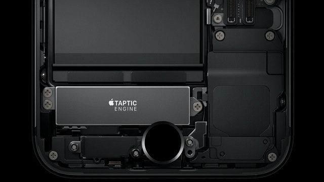 iPhone 7 Dokunuş Geri Bildirimi Nasıl Kapatılır ? 1