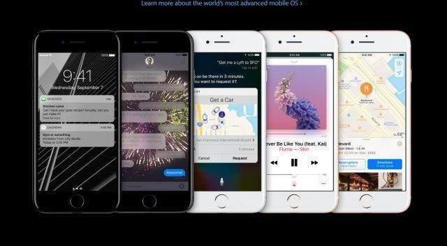 iPhone 7 Kurtarma Moduna Nasıl Alınır ?
